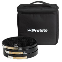 Profoto-Grid-Kit-5,-10-&-20-degree-with-bag