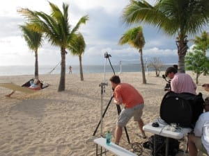 Film Production Mauritius