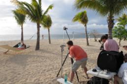 Film Production Mauritius